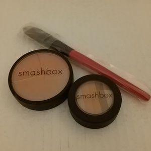 Smashbox Blush/Bronzer with Brush